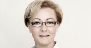 Portraitfoto Petra Hertkorn