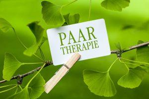 Foto Paartherapie