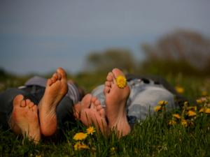 Als Paar den Alltagsstress überleben